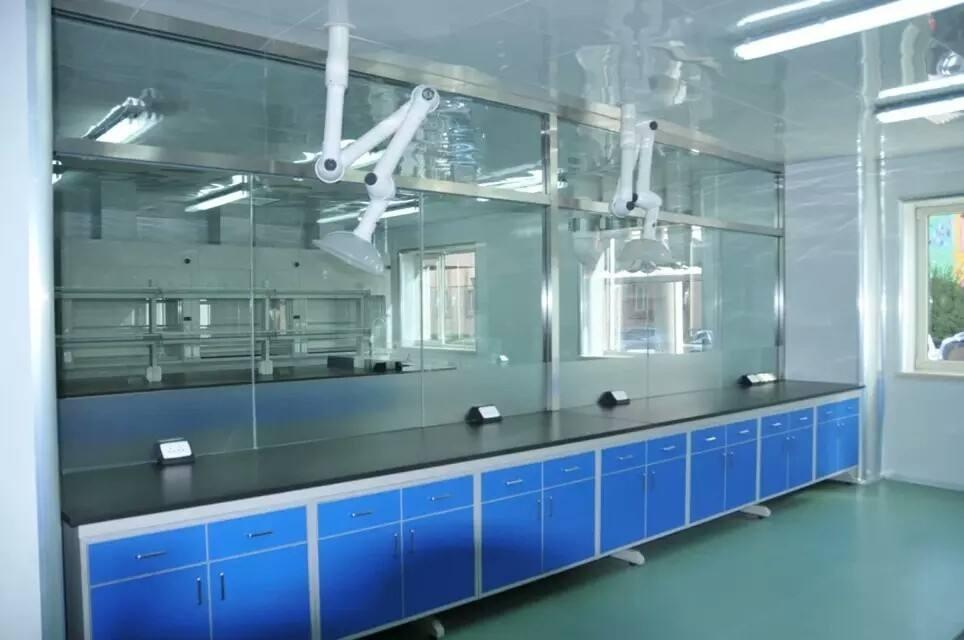 实验室净hua车间