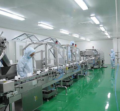 实验室净化车间