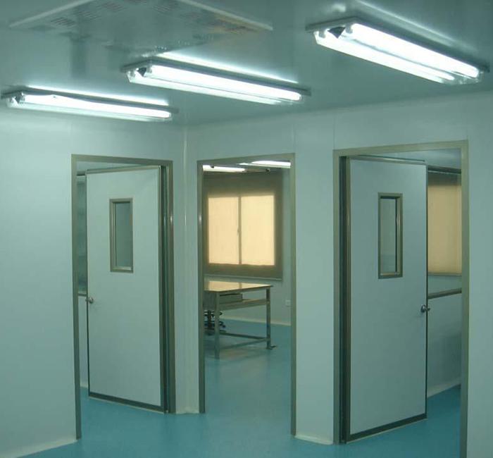 手术室净化车间,手术室净化车间gong程