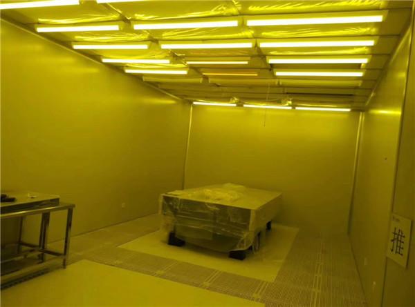 手术室净hua车间