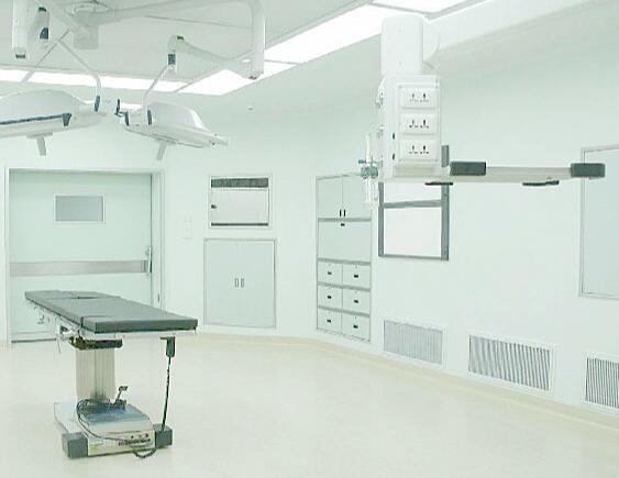 手术shi净化che间设备